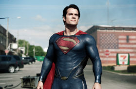 Man of Steel 2 DC Movie Reportedly Not In Development