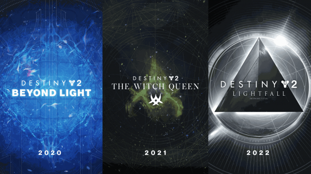 Destiny 2: Beyond Light expansion revealed – Everything you need to know