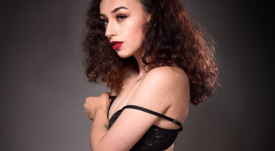 Photography Showcase – The starlet feature