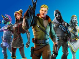 Sony invests $250 million in 'Fortnite' maker Epic Games