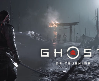 Ghost of Tsushima – A Storm is Coming Trailer | PS4