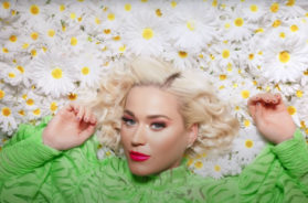 Katy Perry – Daisies (Can't Cancel Pride)