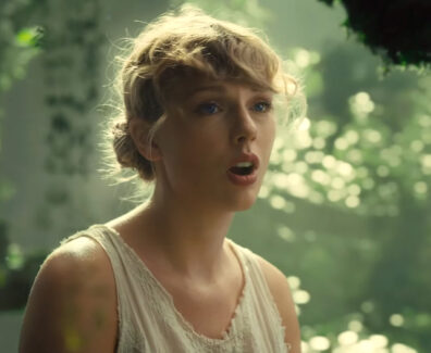 Taylor Swift – cardigan (Official Music Video)