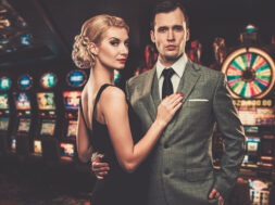 Fashion and Casinos Influence