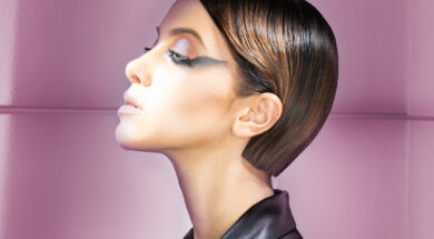 NADIA BOUCHIKHI / French Press Pack Fall/Winter Hairstyling 2020-21 Collection