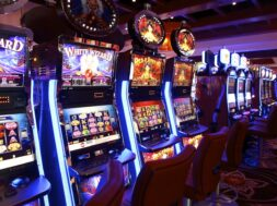 Gambling Regulations at Slots Explained