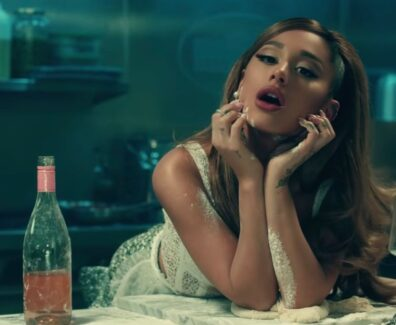 Ariana Grande – positions (official video)