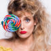 Solis Magazine Presents - BRUNO ESTATOFF Collection Candy Girl