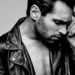 Men's Fashion Editorial by Emanuel Tosi