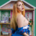 Solis Magazine Nude Showcase - Murder in a Doll House