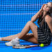 Solis Magazine Fashion Editorial - Miss Tennis