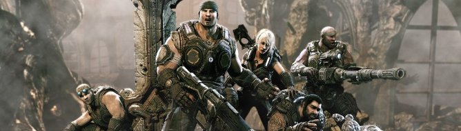 Microsoft Buys 'Gears of War' Franchise From Epic Games