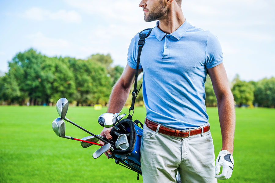 DRONE TO FLY OVER US OPEN GOLF TOURNAMENT | Solis Magazine