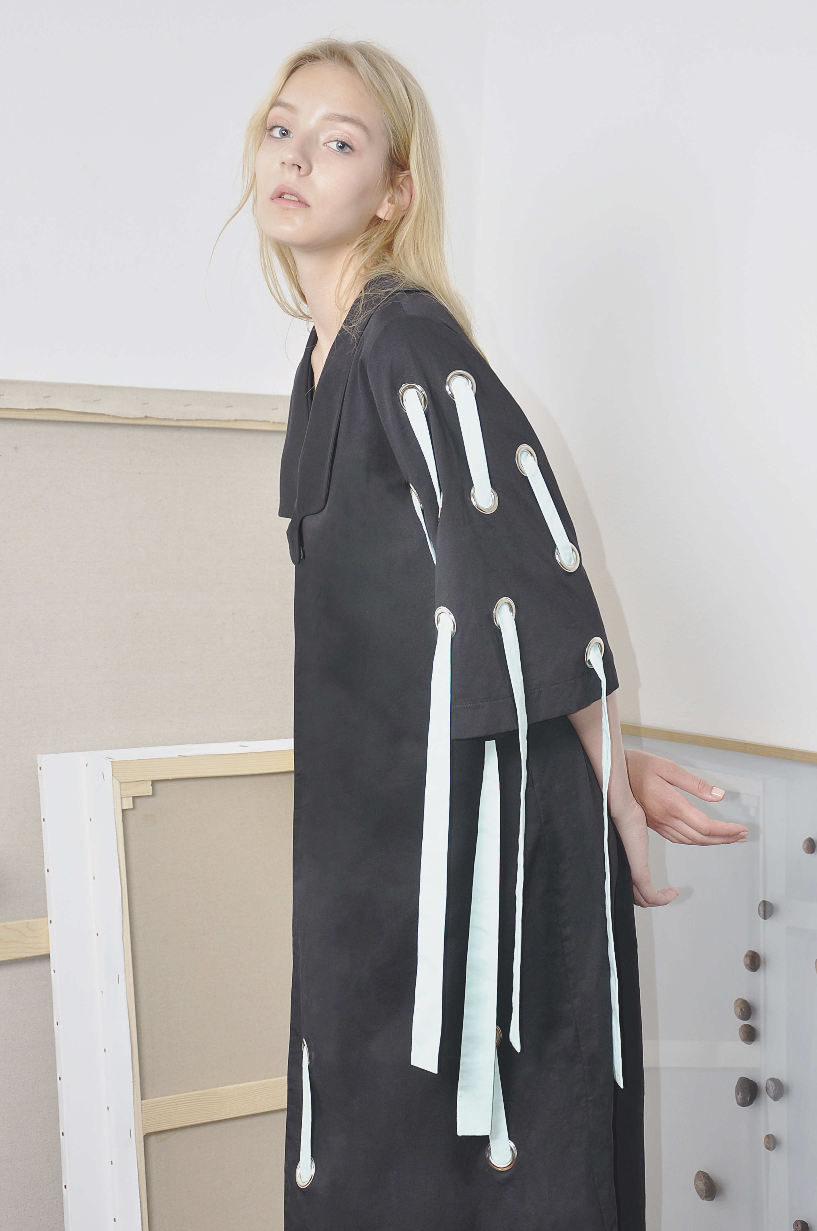 """CONNECTIONSy - Spring 2018 Collection """"Aurora""""13"""