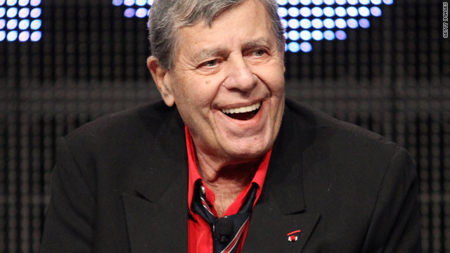 Jerry Lewis, The Original Nutty Professor, Dead at 91