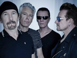 U2 – You're The Best Thing About Me (Official Video)