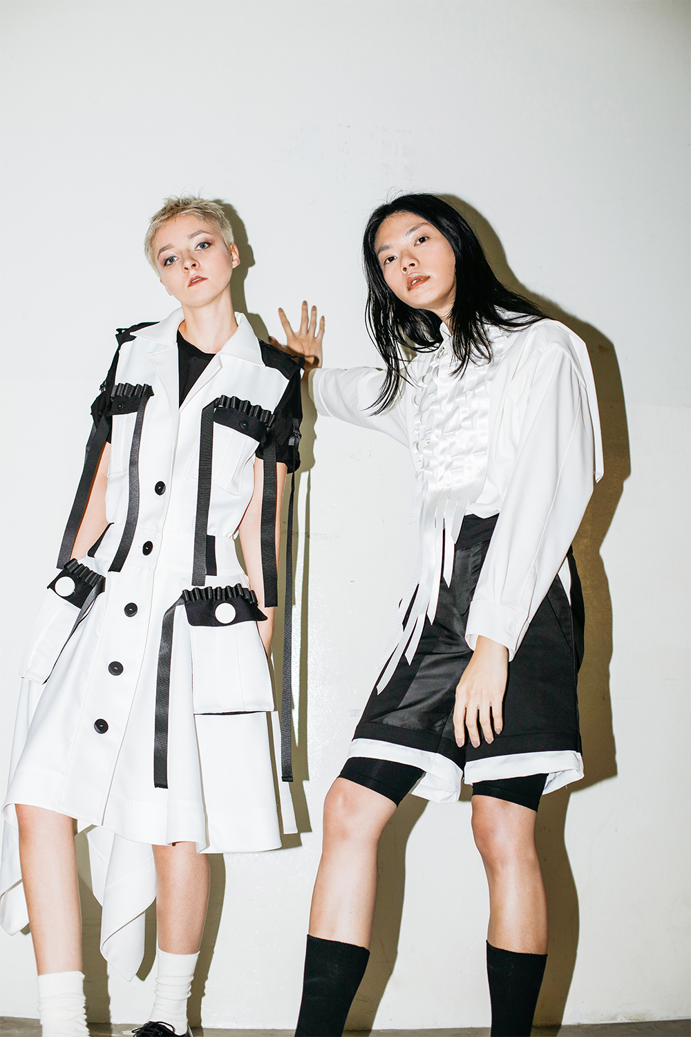 MAX.TAN   CONTINENTAL DRIFT   Spring Summer 2018 women's RTW collection