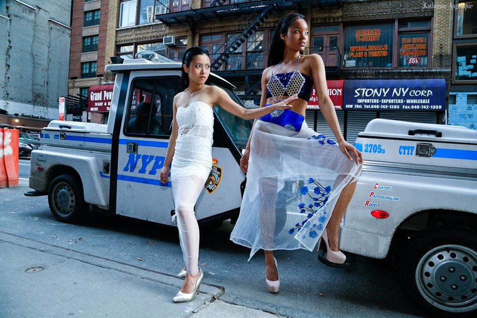Angelman Syndrome Collection Showcase in New York City
