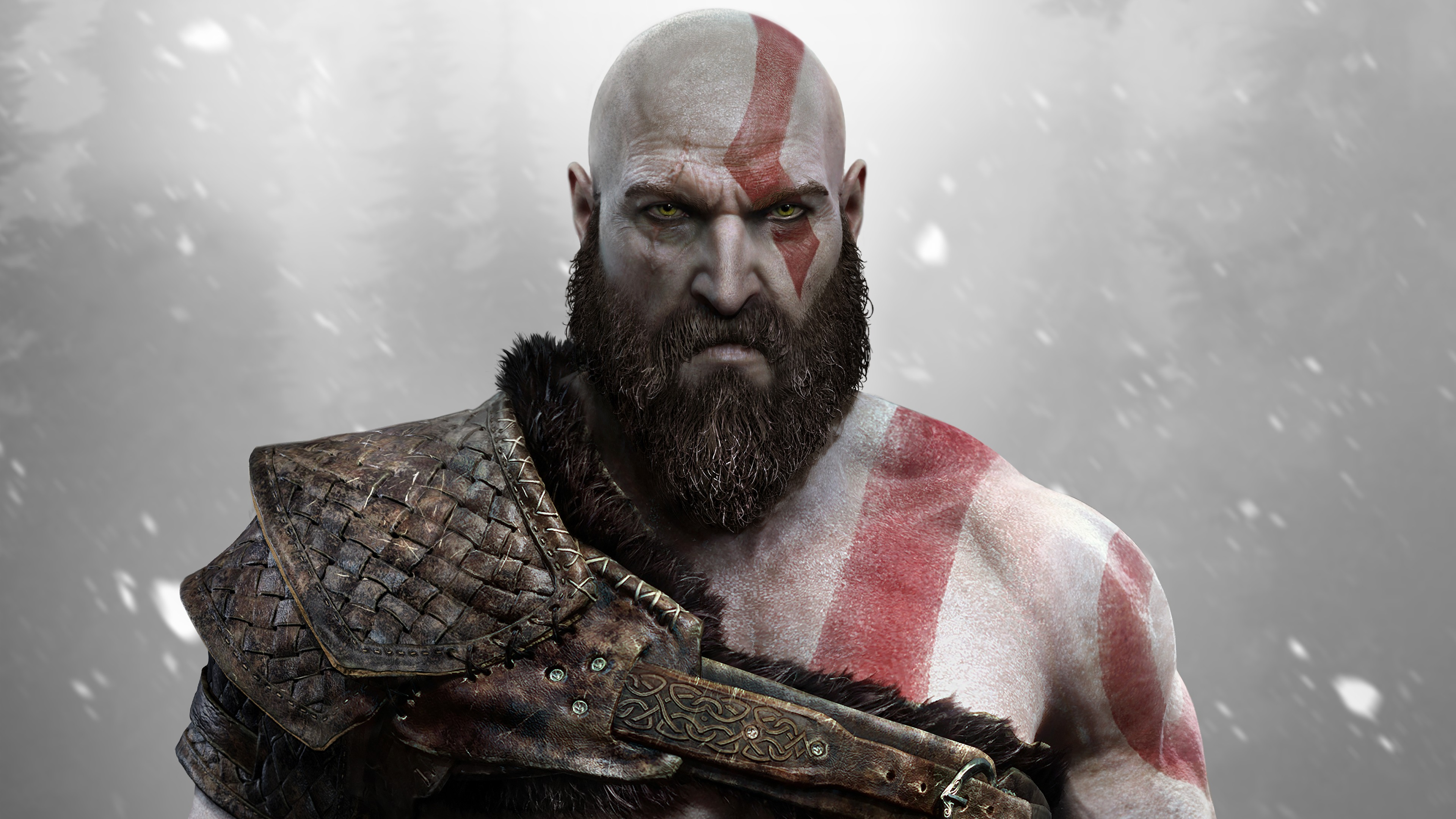 God of War Director Says There Will Be No Season Pass