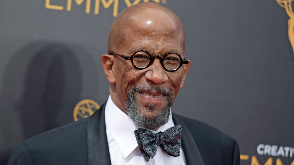Reg E. Cathey, House of Cards and The Wire' Actor Dies at 59