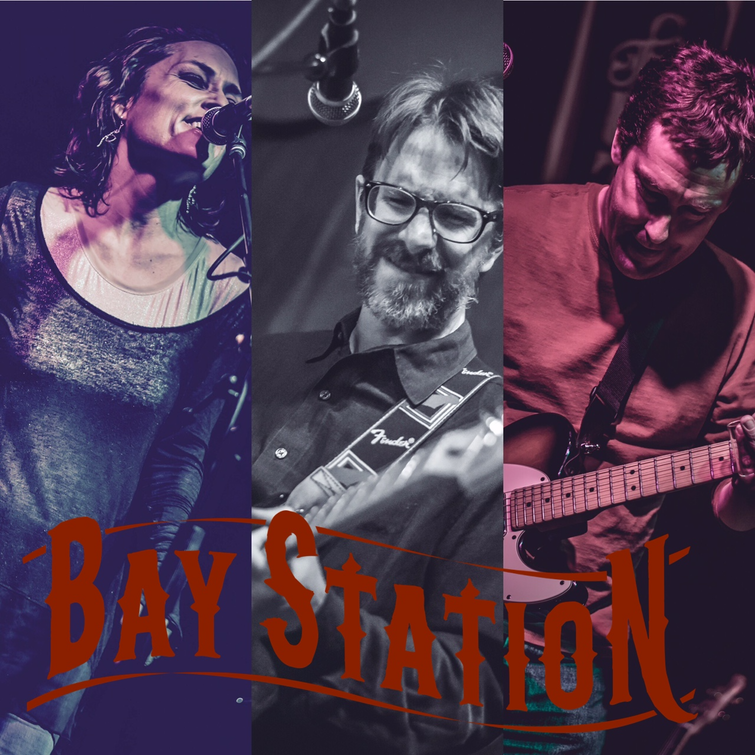 Solis Magazine Music Showcase: Bay Station Band – Sands of Time