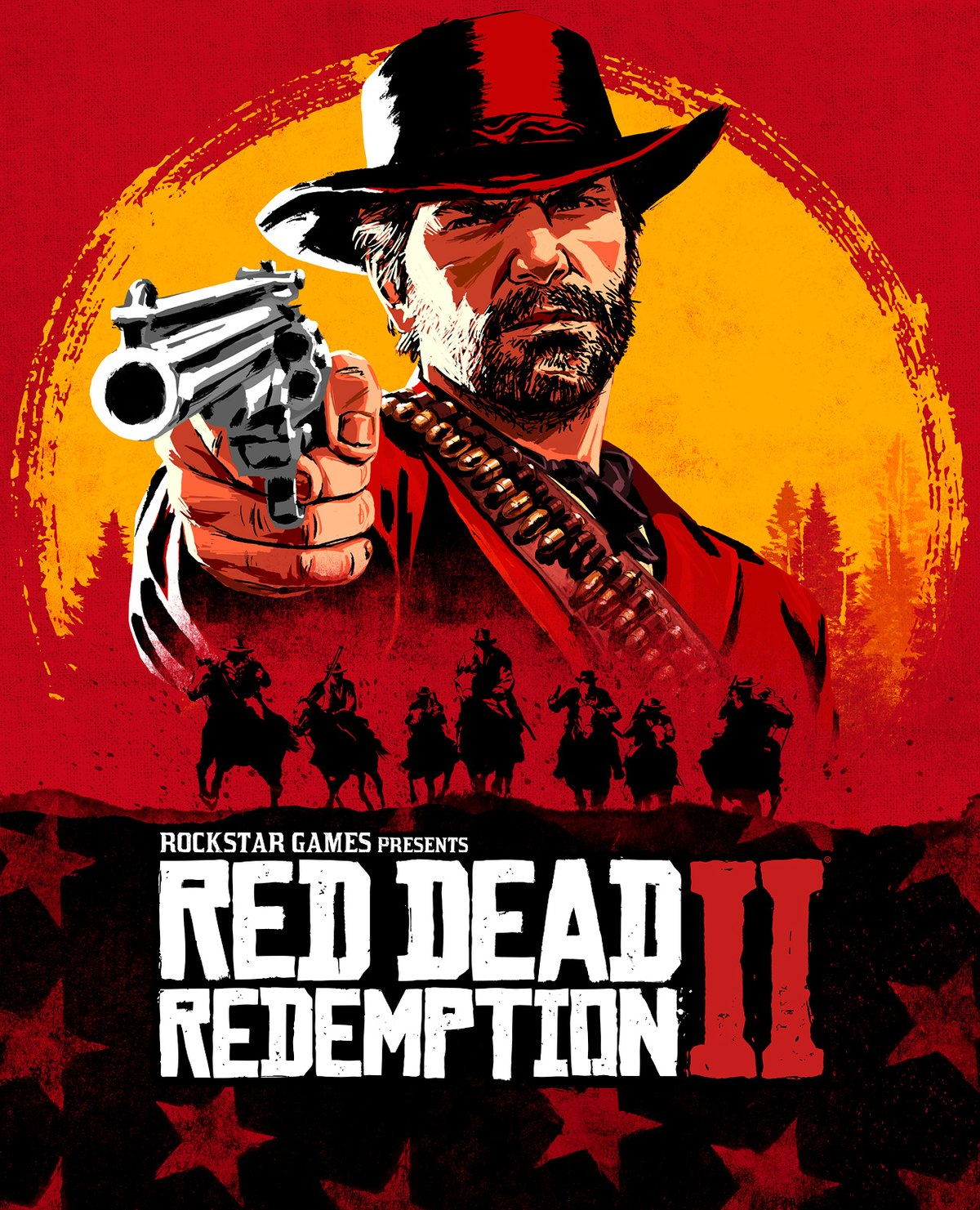 Purchase Red Dead Redemption 2