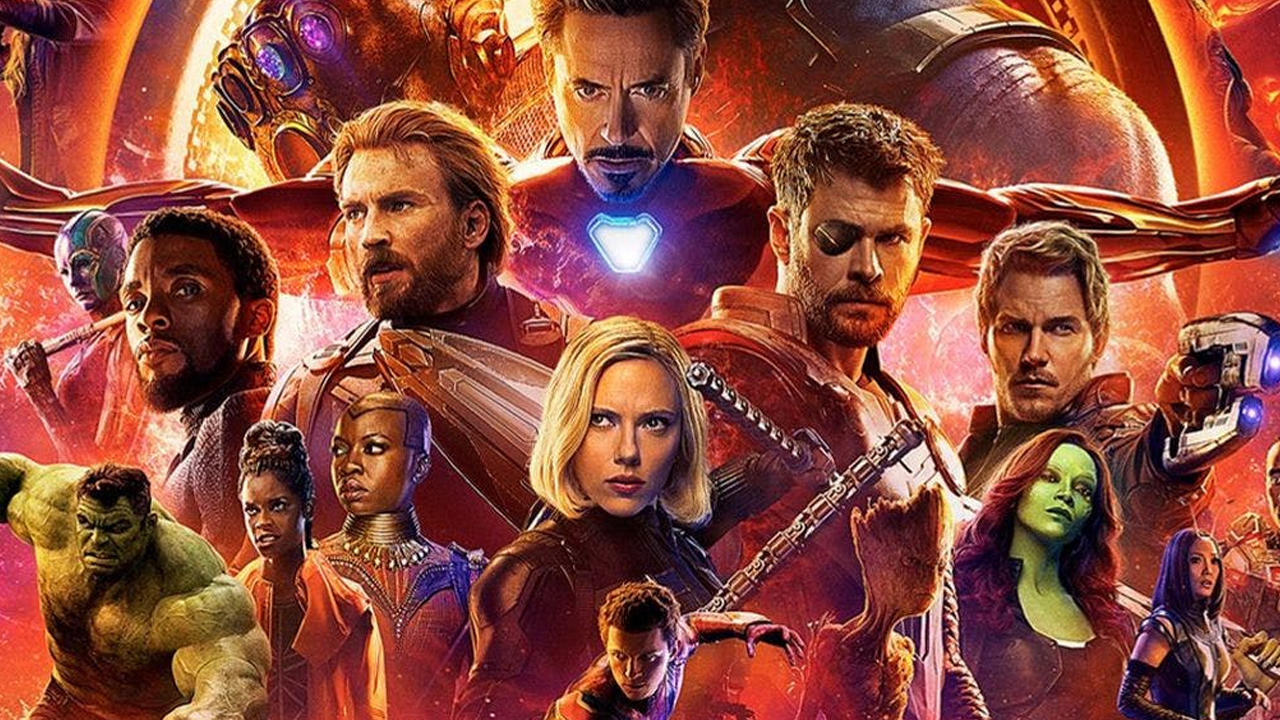 What Will Avengers 4's Title Be? We Have Some Theories