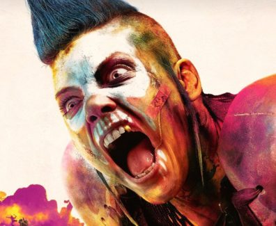Rage 2 Official Game trailer