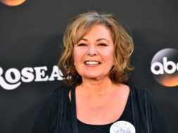 """Premiere Of ABC's """"Roseanne"""" – Arrivals"""