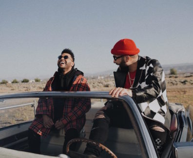 Belly – What You Want ft. The Weeknd