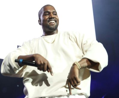 Kanye West Ye – REview