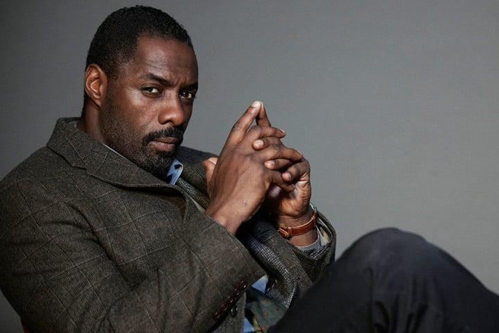 Idris Elba May Actually Be Considered for James Bond 007