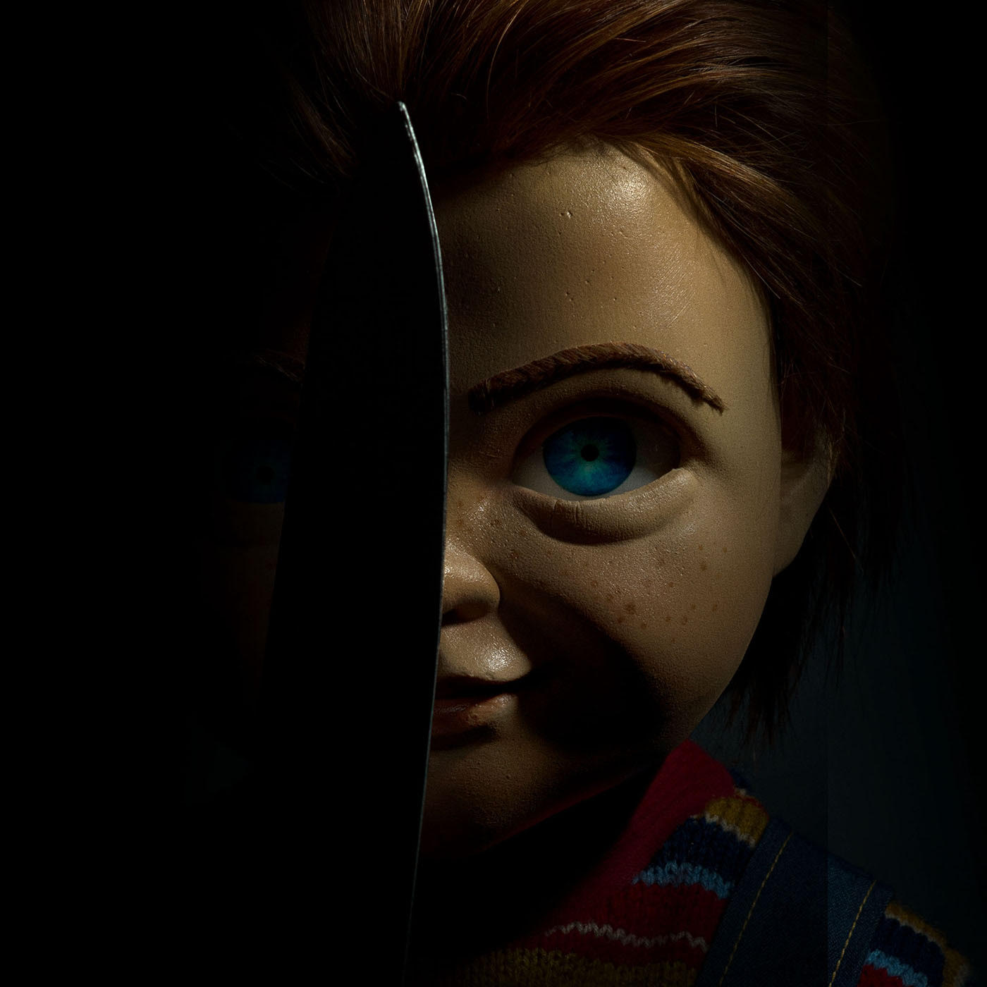 MGM AND ORION PICTURES RELEASE FIRST LOOK FOR CHILD'S PLAY