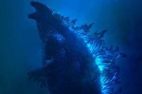 Godzilla: King of the Monsters Trailer #2 (2019)