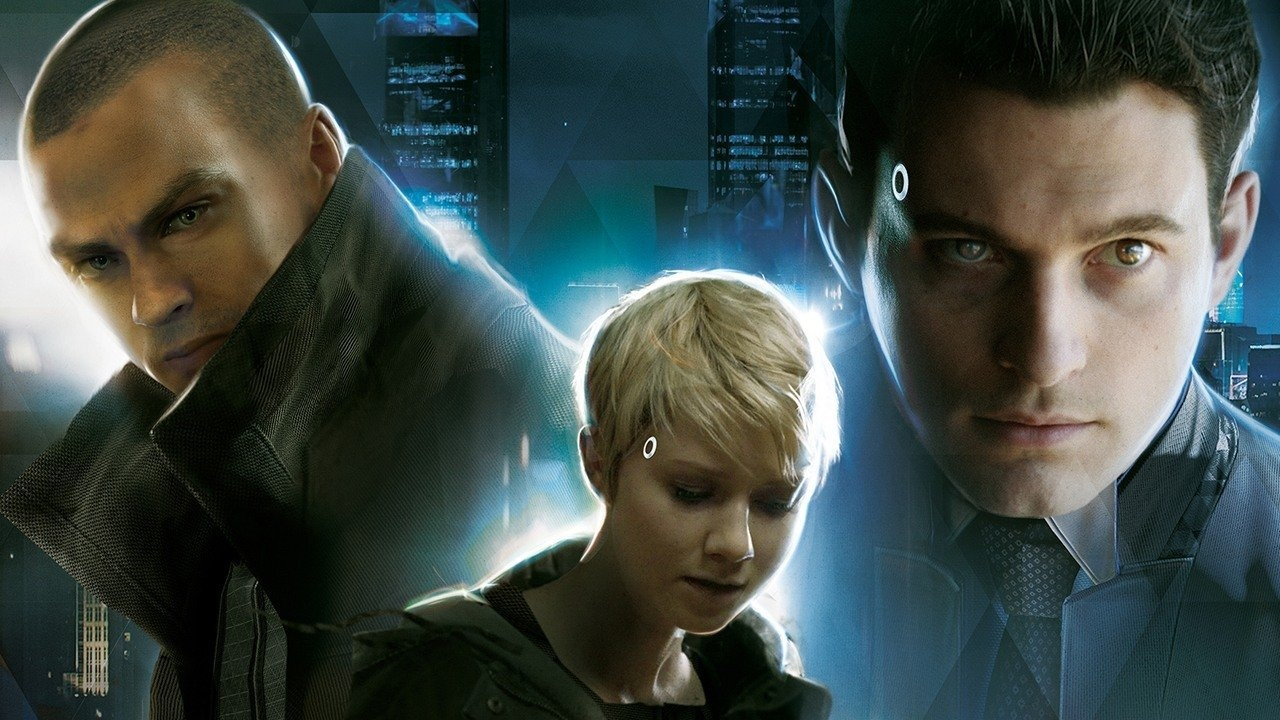 Quantic Dream is branching out