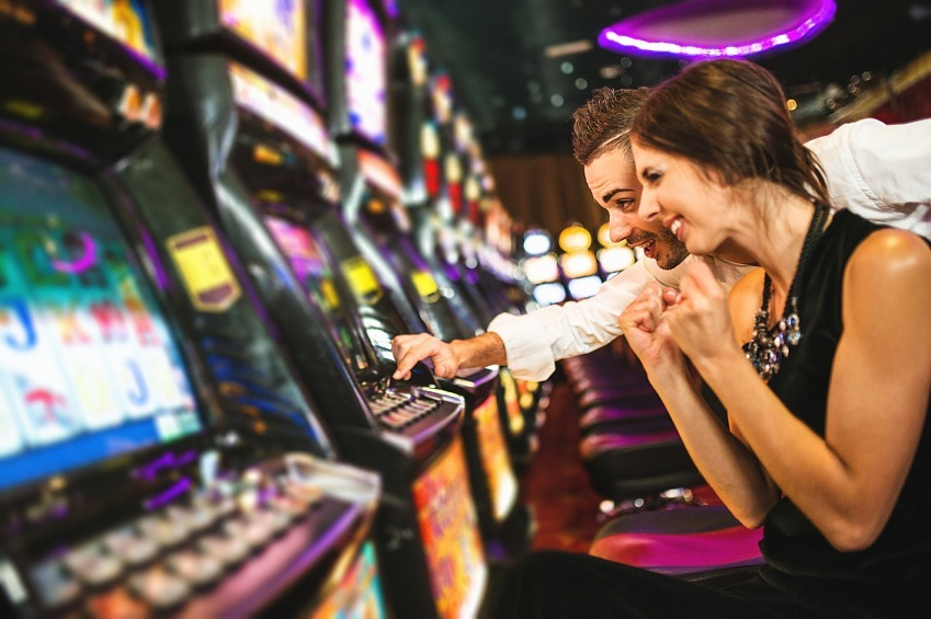 Slot Machine Strategies to Turn the Odds in Your Favor