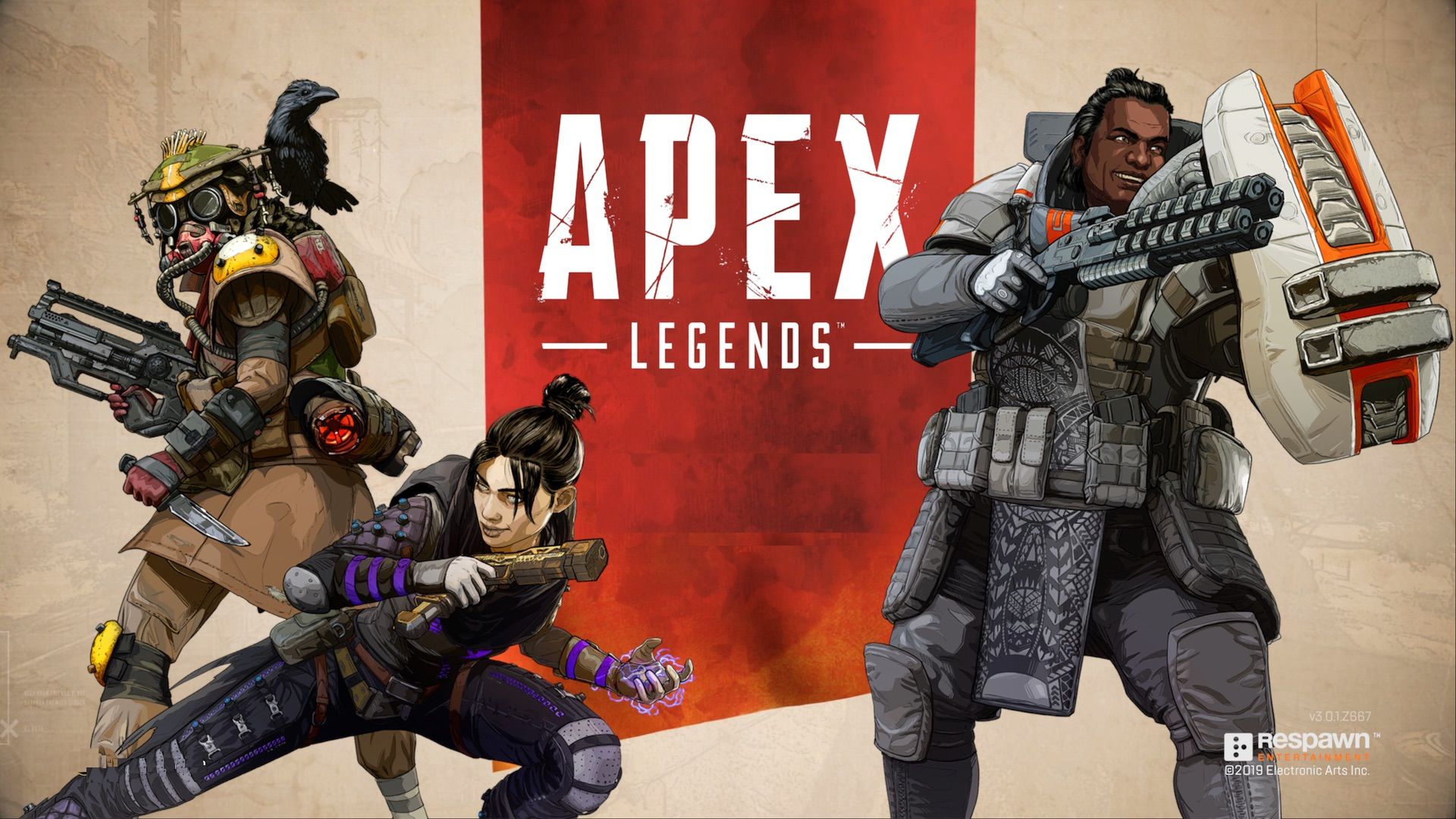 Apex Legends attracts 50 million players, gains ground on Fortnite
