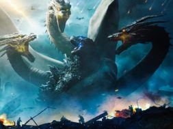 Godzilla: King of the Monsters – Movie Review
