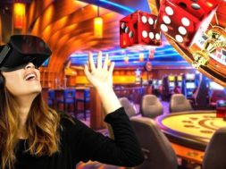 How Virtual Reality Is Impacting Casino Industry