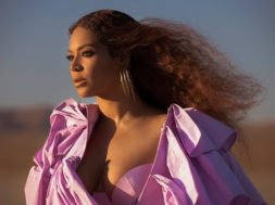 """Beyoncé –""""Spirit""""+""""Bigger"""" extended cut from Disney's The Lion King in theaters now (Official Video)"""