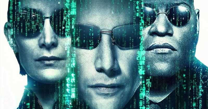 """Matrix 4"" Officially a Go"