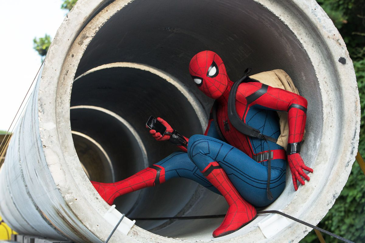 Spider-Man's Return To Disney's Marvel Comes At Great Cost To Sony