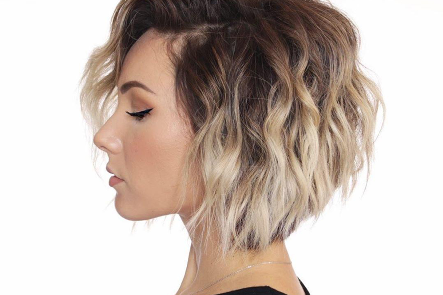 It Is Time To Experiment With Inverted Bob This Season