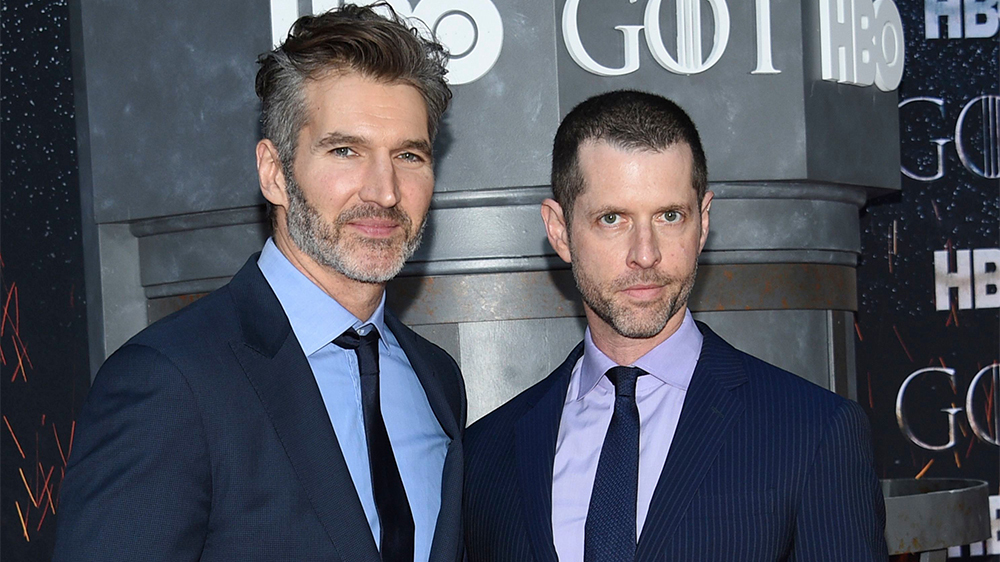David Benioff and D.B. Weiss Removed From 'Star Wars' Following 'Game of Thrones' Finale