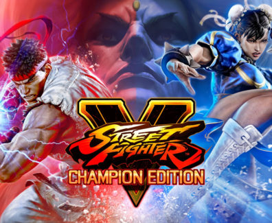 Street Fighter V: Champion Edition – Gill Gameplay Trailer