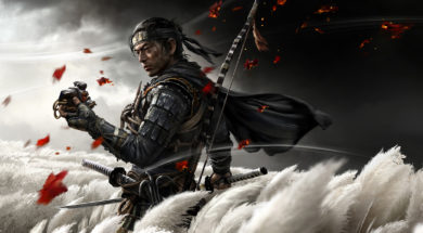 Ghost of Tsushima – Official Trailer