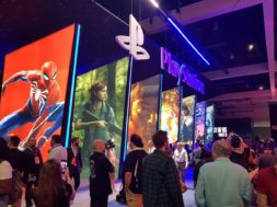 PlayStation Opts To Skip E3 For Second Year In A Row