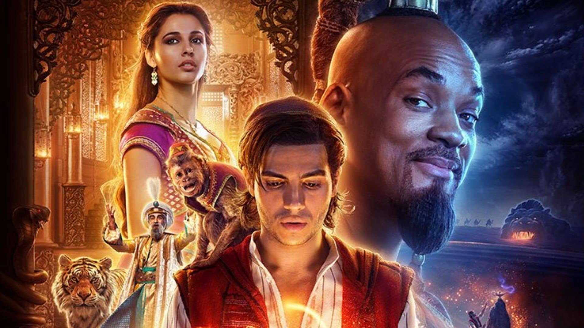 Aladdin 2 Officially Happening At Disney, Not Based On Animated Sequels