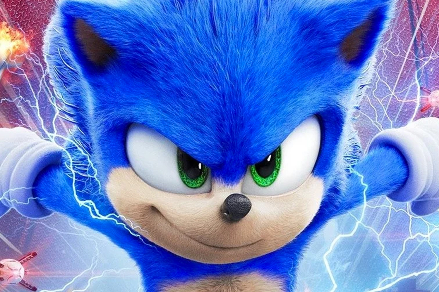 The Sonic Movie Had The Best Opening Weekend Ever For A Game Adaptation