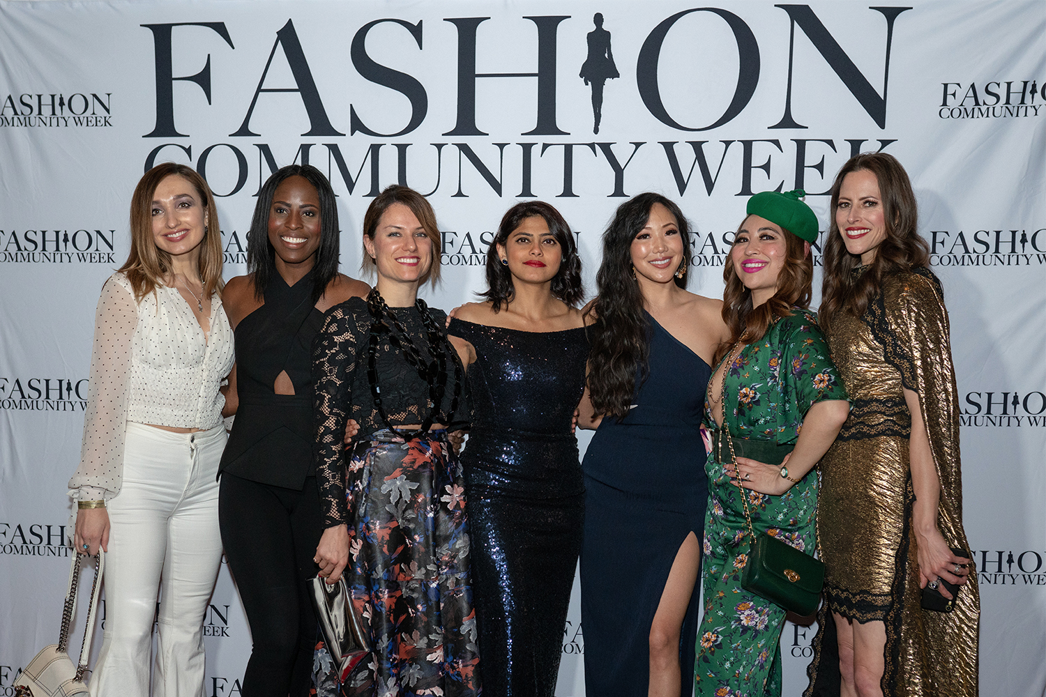 CELEBRATING 10TH EDITION OF THE AWARD WINNING FASHION WEEK IN CALIFORNIA